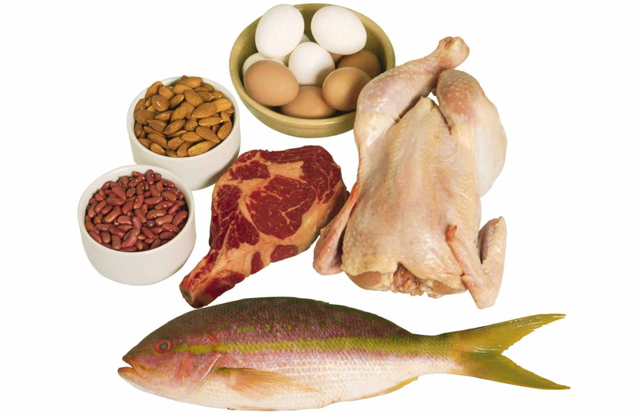 Image result for vitamin b food