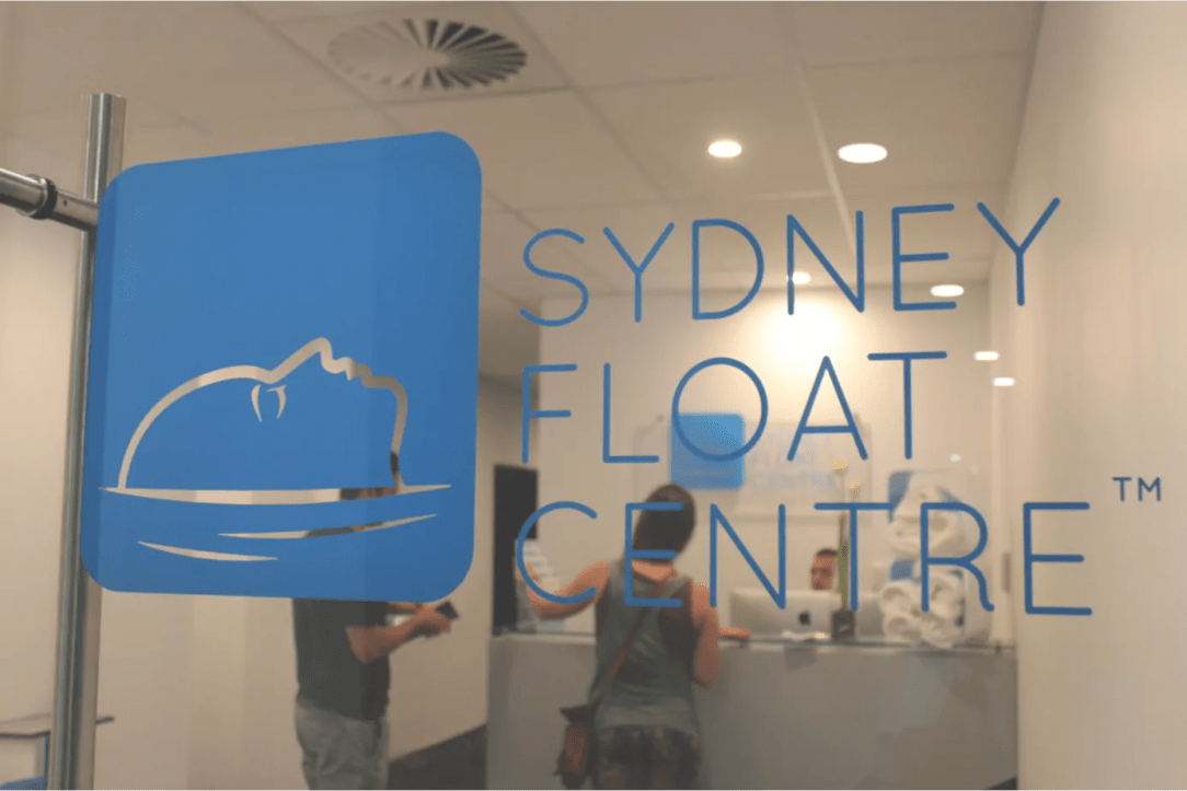 Sydney Float Centre1