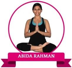 abida rahman lifester