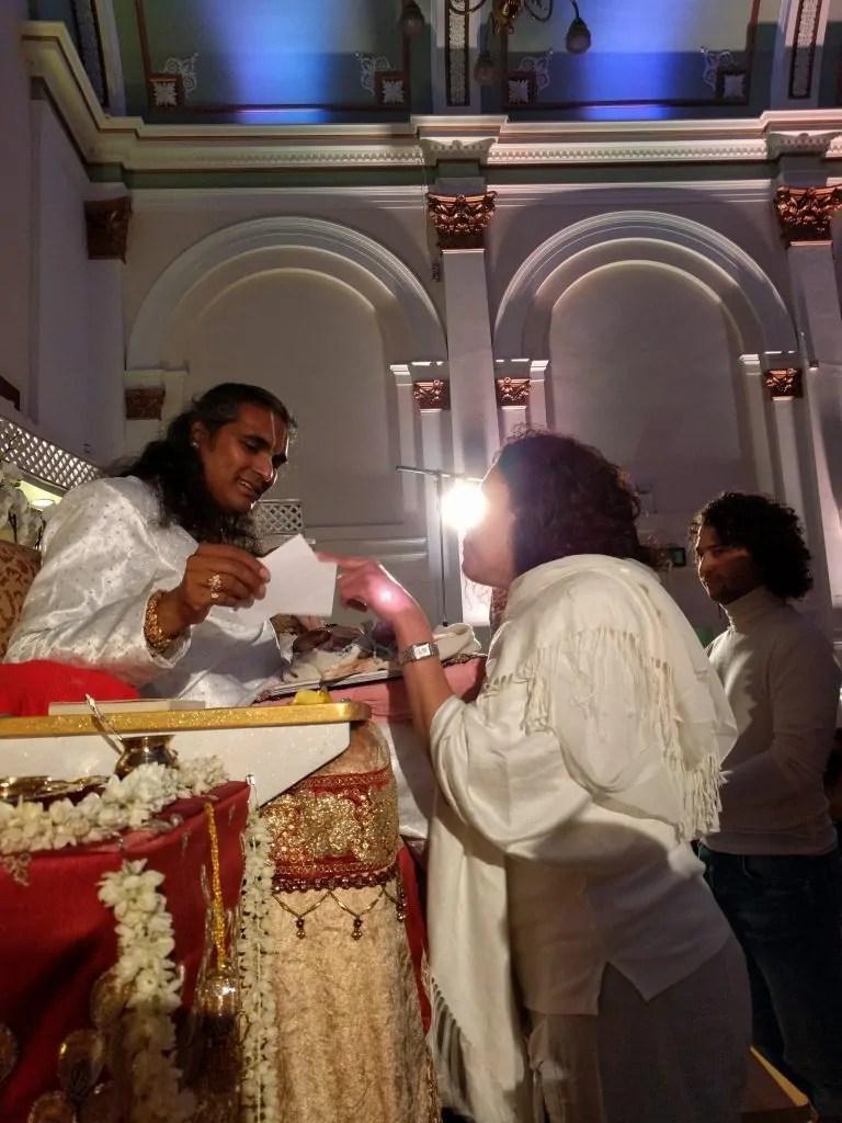paramahamsa vishwananda london darshan 2
