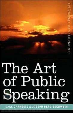 Art-of-Public-Speaking