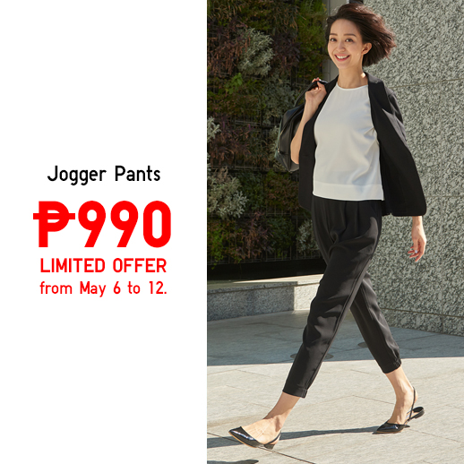 UNIQLO_Give Mothers the comfort they deserve with UNIQLO LifeWear_photo 5