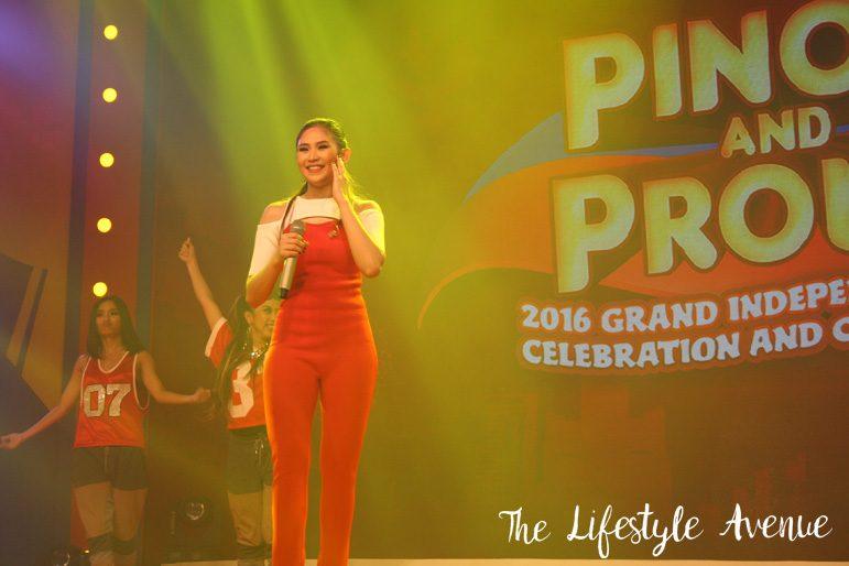 sarah g pinoy and proud