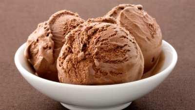 banting ice cream