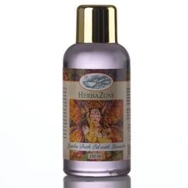 HerbaZone Jojoba Bath Oil