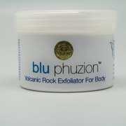 Blu Phuzion Volcanic Rock Exfoliator for Body