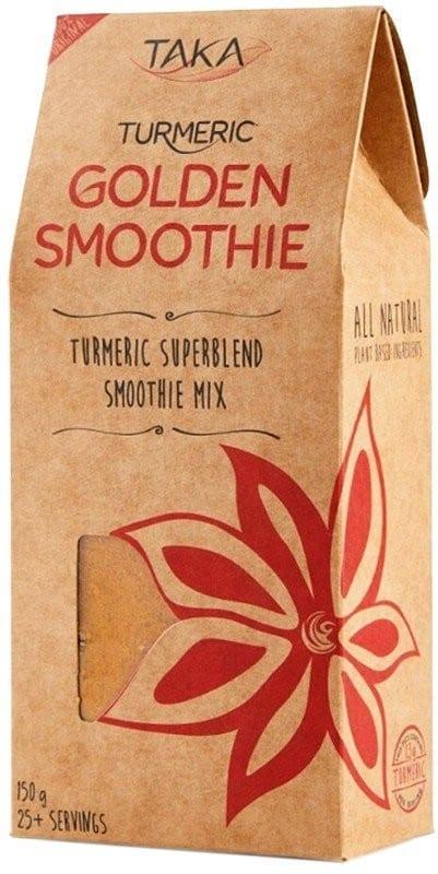 Taka Turmeric Golden Smoothie Mix