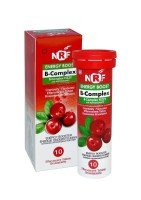 +NRF B-COMPLEX FIZZY – instant energy boost