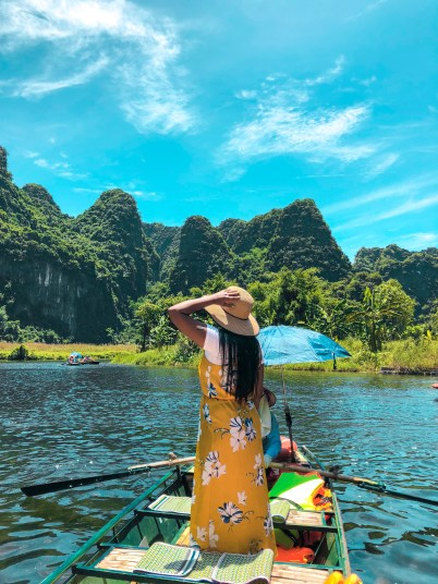 vietnam itinerary and must visit places