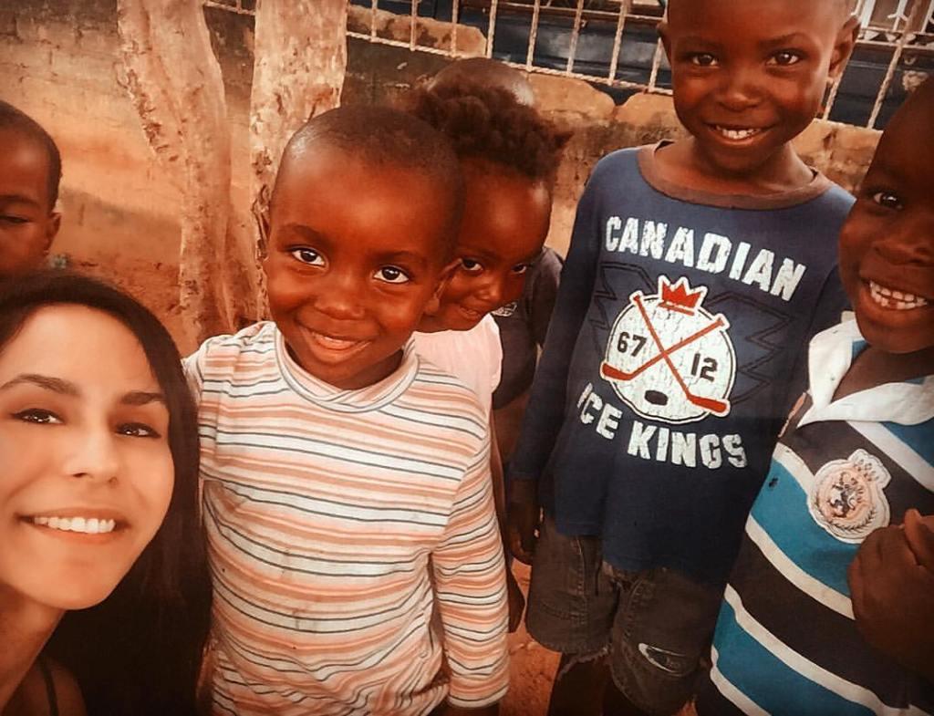 Zimbabwe kids