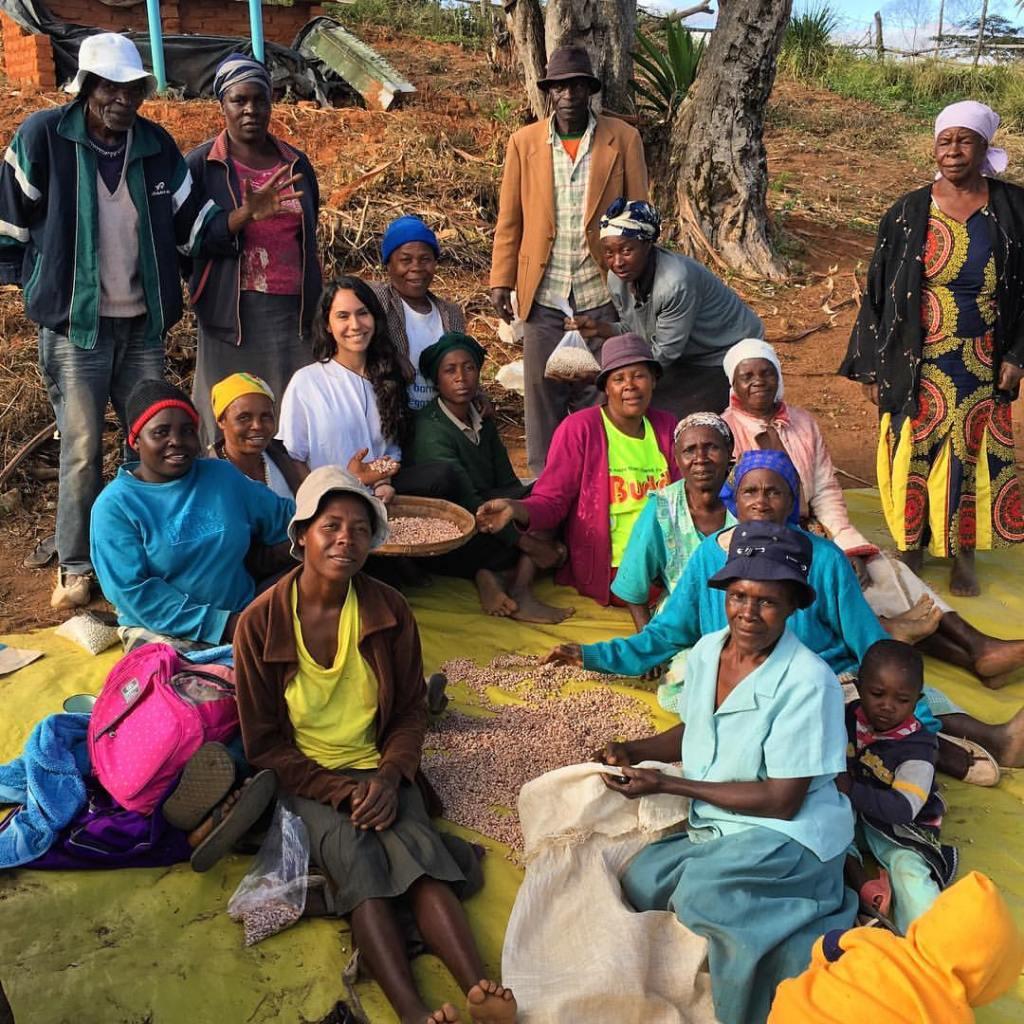 Zimbabwe trabajo