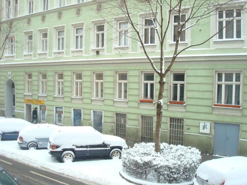 Austria Haus erasmus