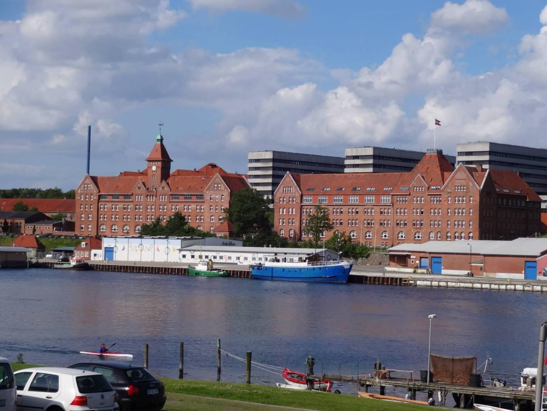 Denmark - Accommodation