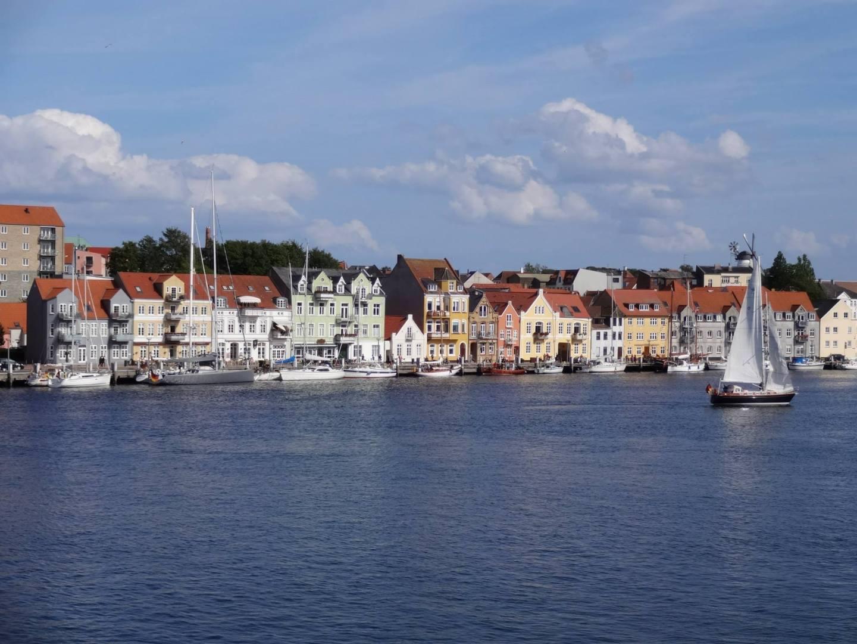 Denmark - Transport