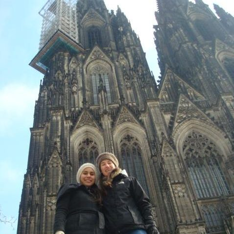 Alemania Catedral de Colonia