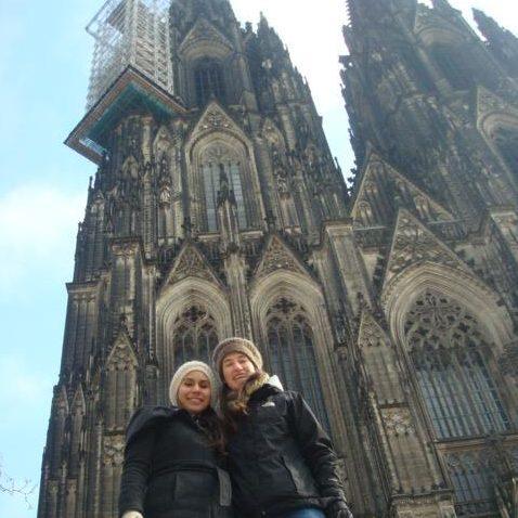 Alemania Catedral de Colonia