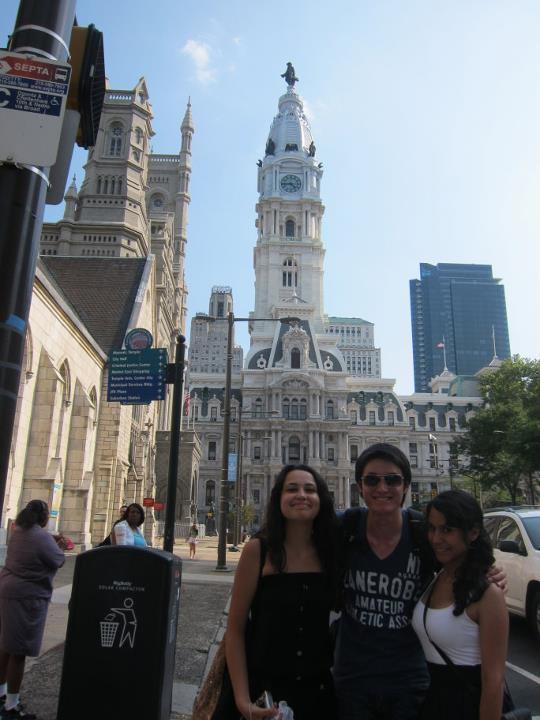 Philadelphia Culture