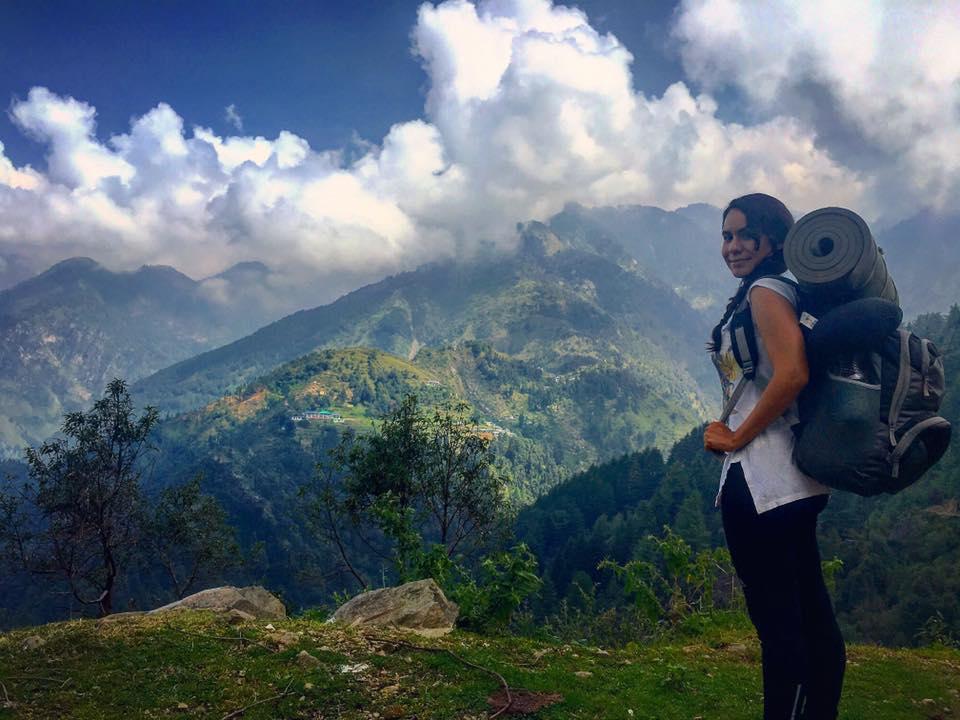 escalar Himalayas