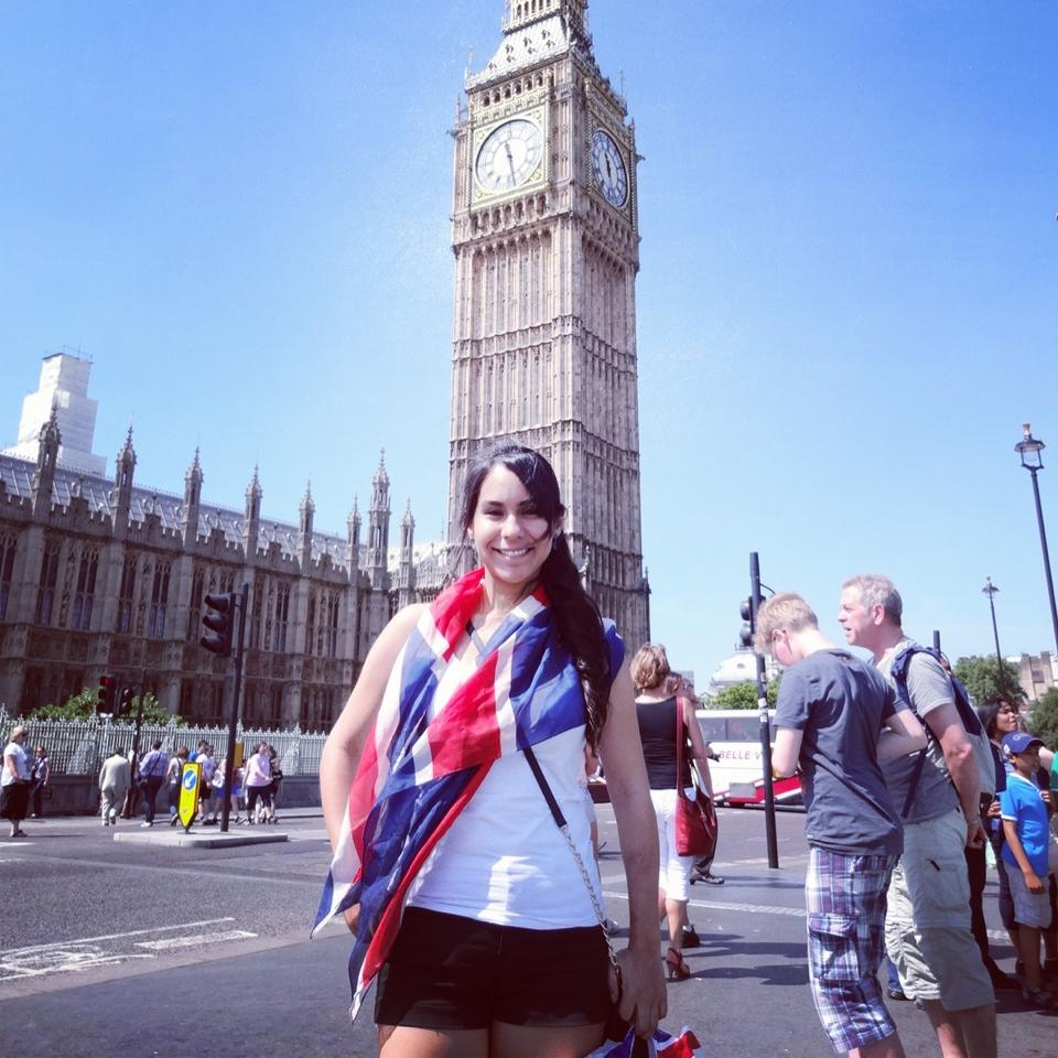 United Kingdom Big Ben