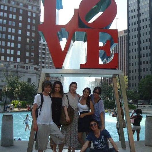 United States Philadelphia