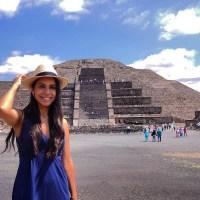 Lifestyle Hunter Teotihuacan