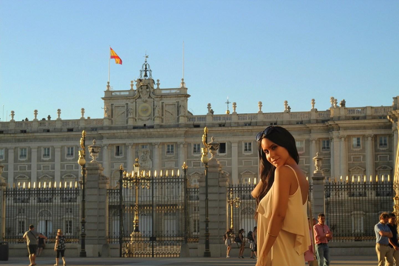 Los 10 lugares que debes de visitar en Madrid, España