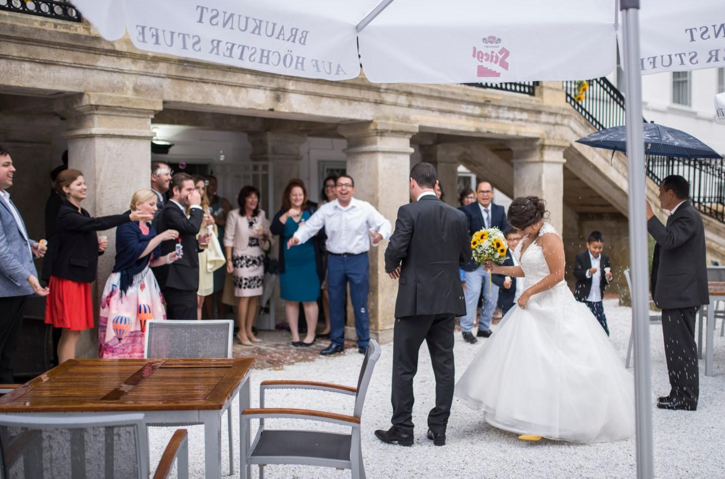 Cheers 1 - wedding - vienna - austria