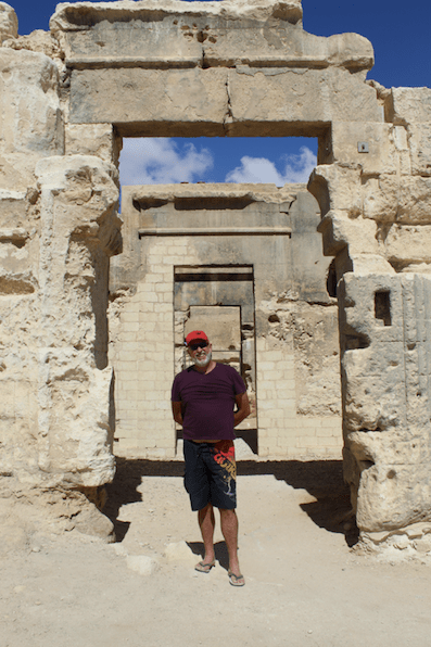 Alexander Egypt Africa