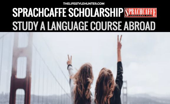 Sprachcaffe-Stipendium: Sprachreisen im Ausland