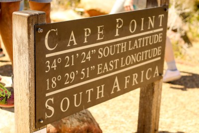 Cape Point Cape Xtreme Tour-Cape Town-South Africa