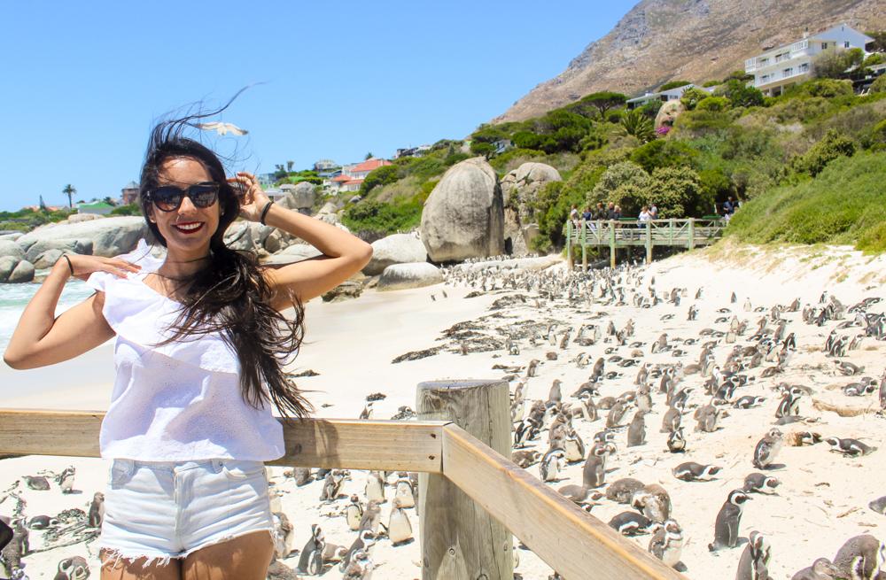 "El ""Ultimate Cape Point Tour"" de Cape Xtreme: mi experiencia descubriendo Ciudad del Cabo"