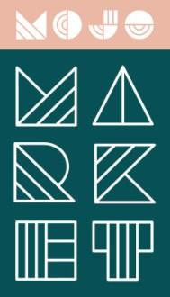 Mojo Market Logo - Cape Town South Africa