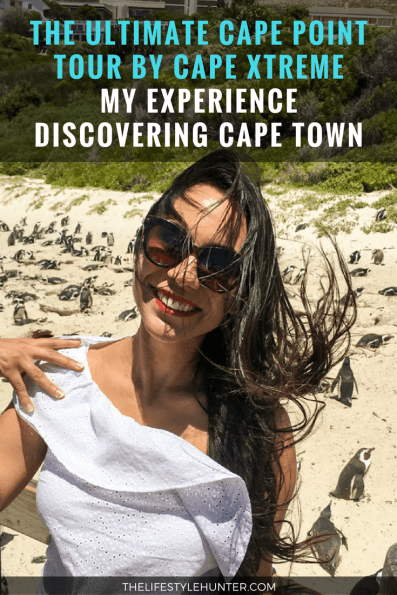 Travel - Africa - South Africa - Cape Town - Cape Xtreme - Ultimate Cape Point Tour