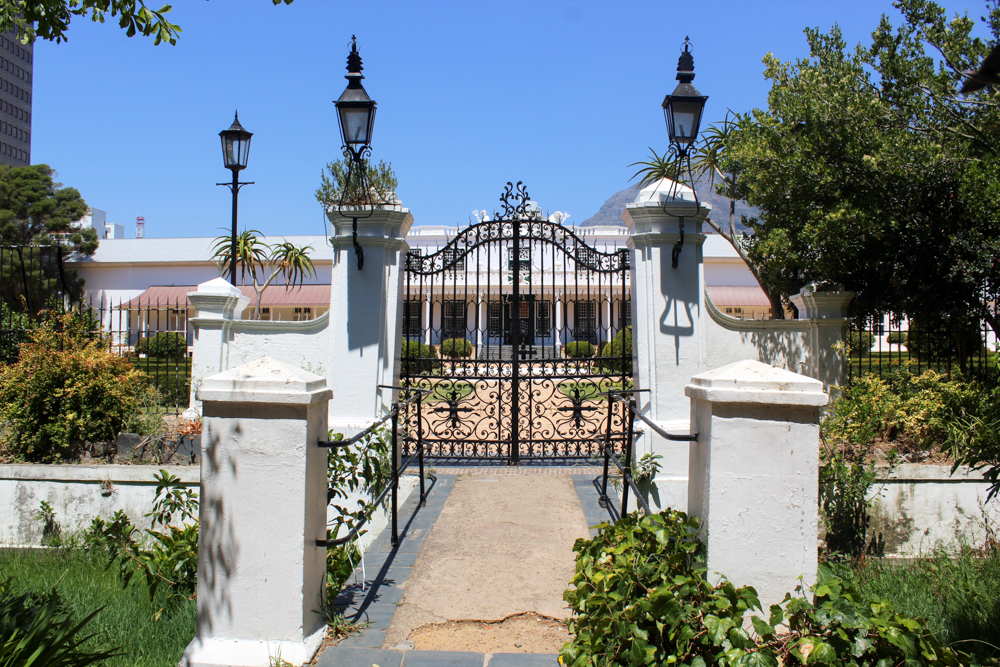 the tunhuys - Cape Town - South Africa