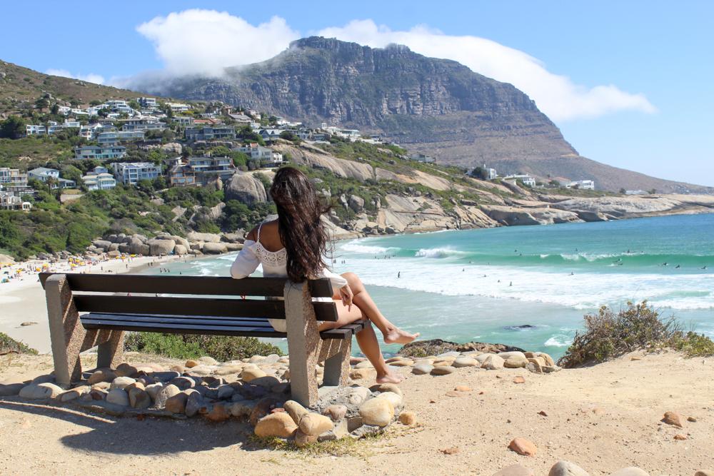 Llandudno Beach: una increíble playa para surfistas en Ciudad del Cabo, Sudáfrica
