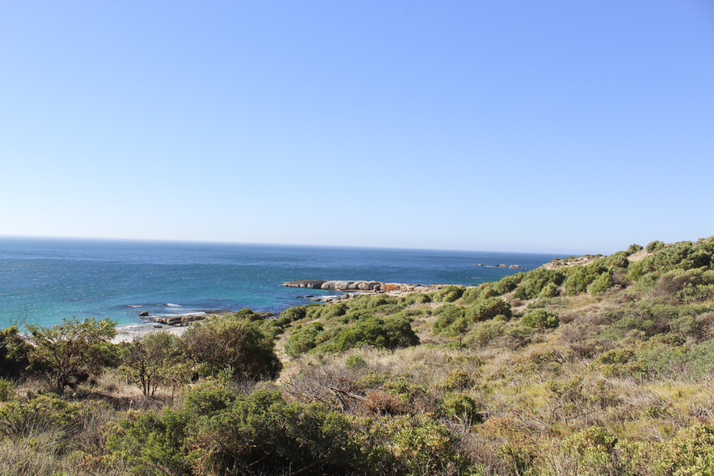 Sandy Bay - Cape Town - Southafrica