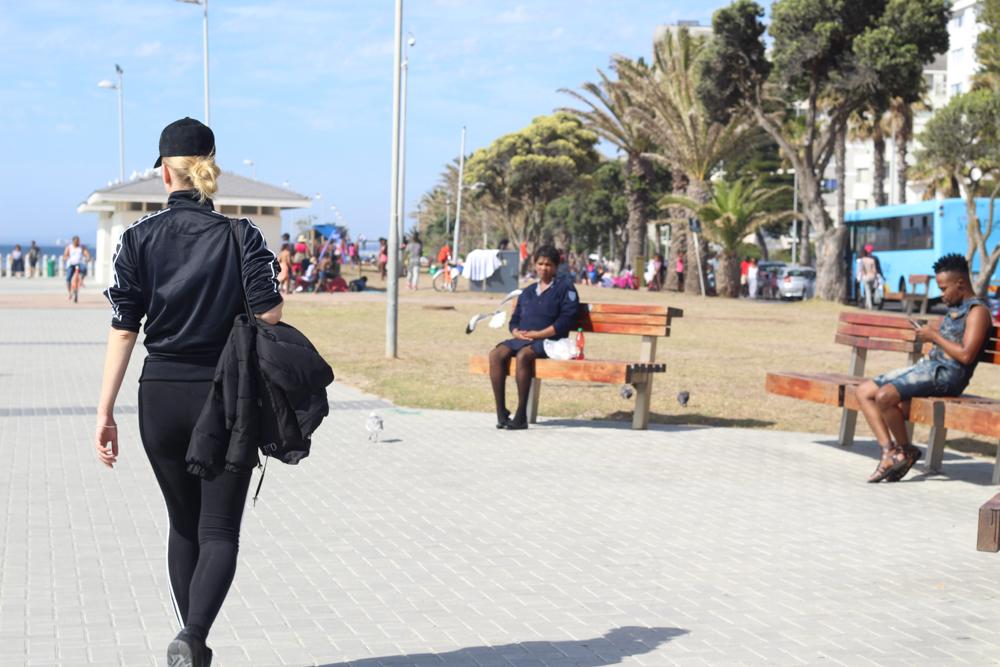 Workaway: mi experiencia como voluntaria en un hostal en Ciudad del Cabo, Sudáfrica
