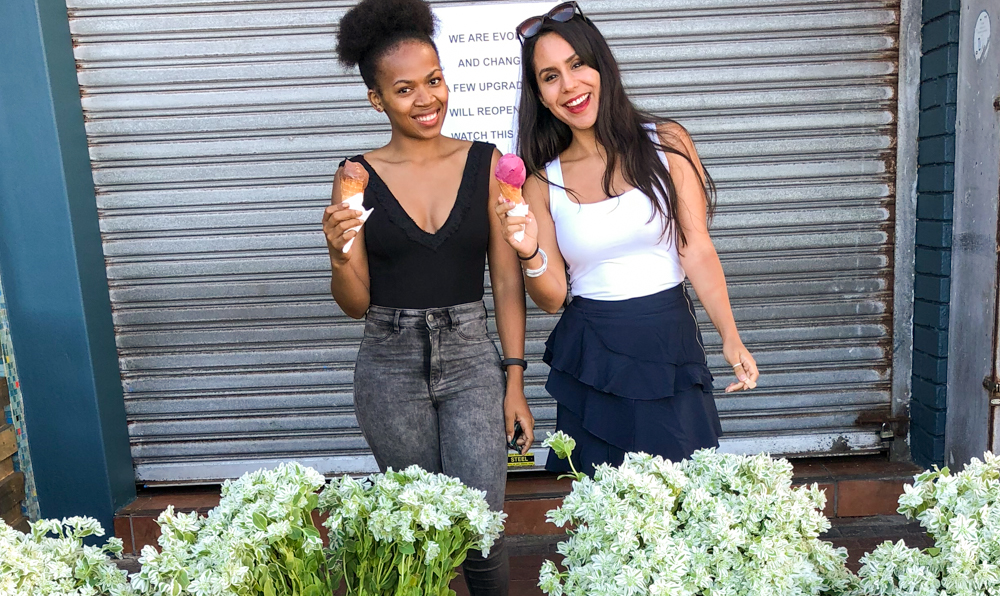 Feast Africa Market Shuttle: discovering Cape Peninsula markets in Cape Town South, Africa