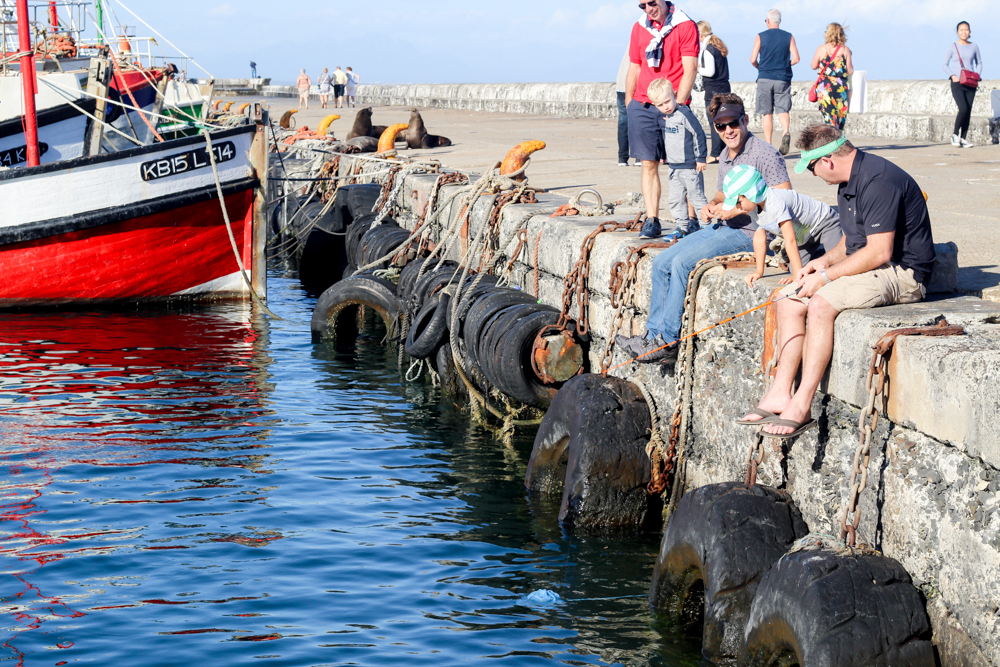 Kalk Bay - Cape Town - South Africa