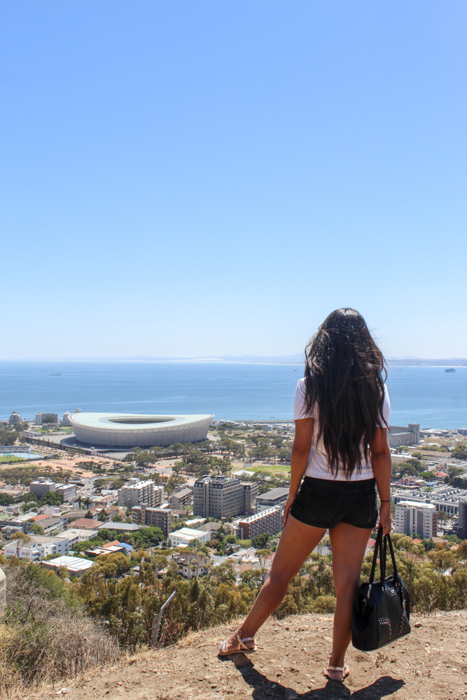 Noon Gun - Cape Town - South Africa