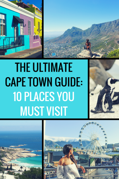 #thelifestylehunter #pilarnoriega The Lifestyle Hunter by Pilar Noriega #Travel : Cape Town, Ultimate cape town guide, south africa, Sea Point, Table Mountain, Devils Peak, Lions Head, Kruger safari, Stellensbosh, Hermanus, Cape Point, Garden Route, Groot Constantia, Kristenbosch botanical garden, Boulders Beach, Boo-Kaap, Clifton Beach, V&A Waterfront, Camps Bay, Green Point Stadium, sandy bay, canal walk, mojo market, hout bay, kalk bay, muizenberg