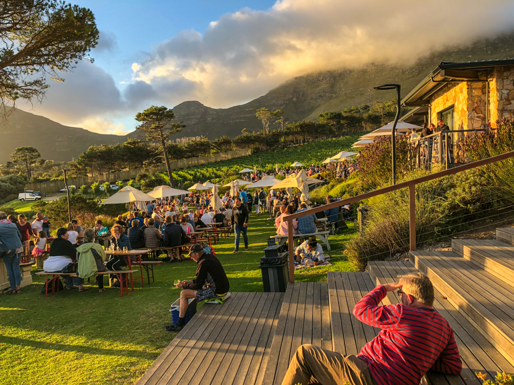 Feast Africa - Cape Town - South Africa