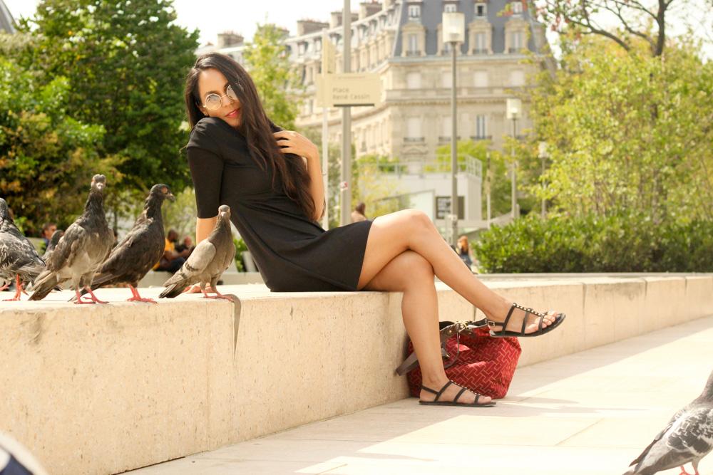 Paris - France - Europe - Travel