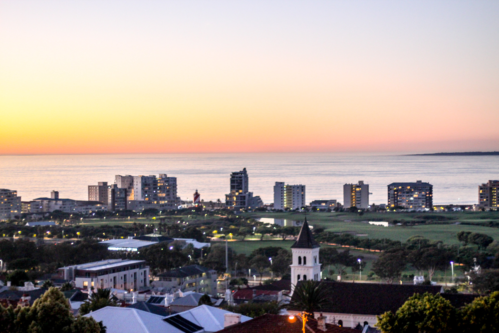 Green Point - Cape Town - South Africa