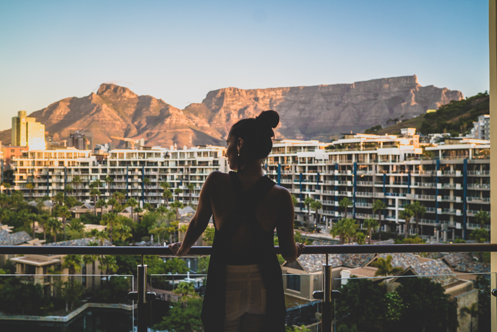 Travel - Africa - South Africa - Cape Town - Hotel One&Only