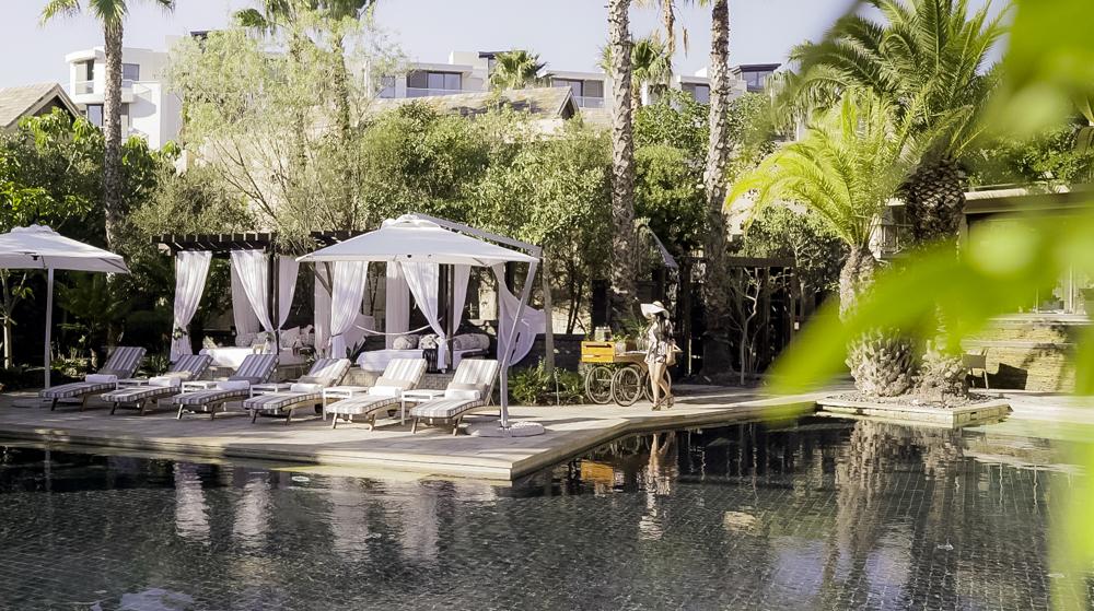 Mein glamouröser Aufenthalt im One&Only Hotel in Kapstadt, Südafrika ...