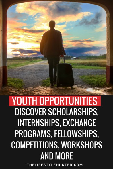 Various - Youth Opportunities