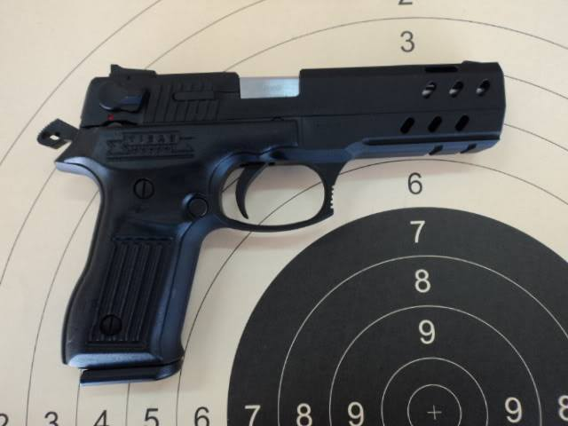 Gun Fun - Cape Town South Africa