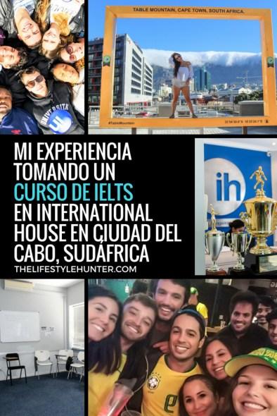 Estudiar - Africa - Sudafrica - International House - IELTS