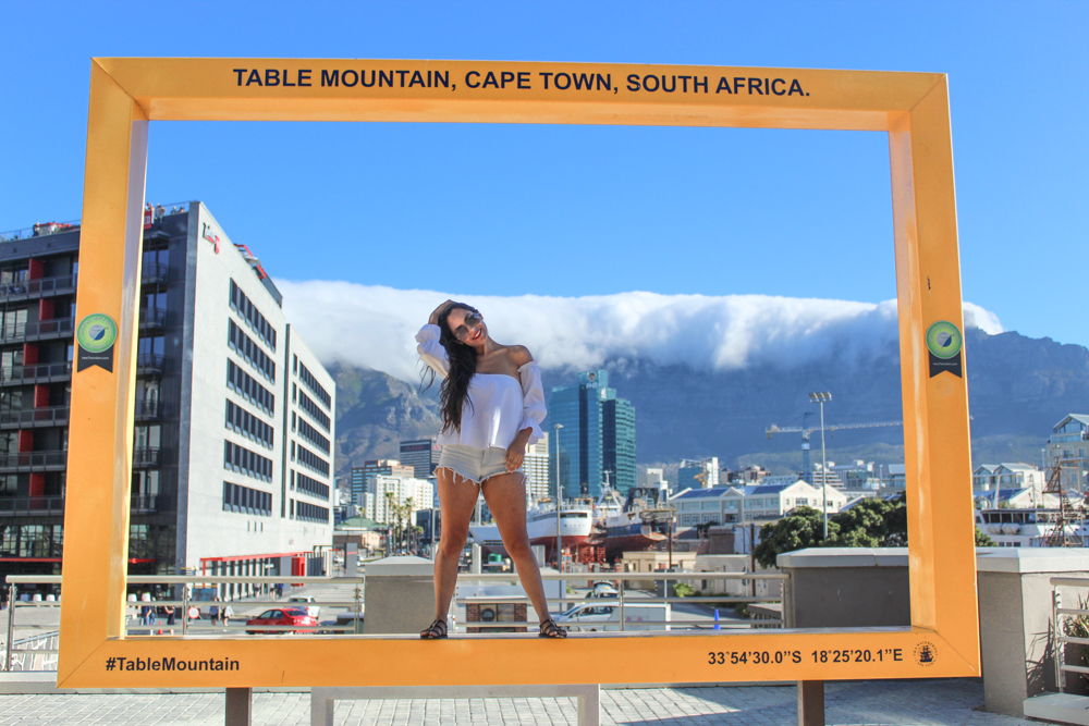 Meine Erfahrung mit einem IELTS-Kurs bei International House in Kapstadt, Südafrika